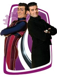 Lazy town actors 1 10 from 0 votes lazy town actors 2 10 from 1 votes