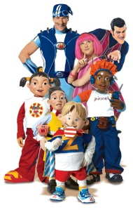 lazy-town-group